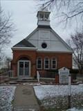 Image for First Presbyterian Church - Erie, Michigan