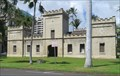 Image for Iolani Barracks - Hawaii Capital Historic District - Honolulu, Oahu, HI