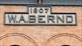 Image for 1907 - W. A. Bernd Building - Sandpoint, ID