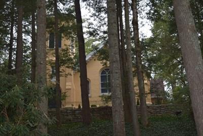 in the Wilderness Episcopal Church - Flat Rock, NC