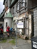Image for 1244m Klinovec (Keilberg)