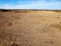 Image for Casa Grande Ballcourt - Casa Grande Ruins National Monument - Coolidge, AZ