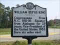 Image for William Rufus King  -  I-5