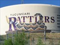 Image for Rattlers Water Tower - Tucumcari, NM