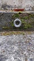 Image for Benchmark - Monument comémoratif - Thiescourt, France