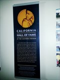 Image for California Hall of Fame - Sacramento, CA