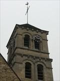 Image for Le Clocher de l'Église Notre-Dame-et-Saint-Eugène - Deuil-la-Barre, France