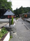 Image for Rotary Well - Railway Station, Betws-y-Coed, Conwy, North Wales, UK