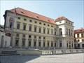 Image for Palác Michny z Vacínova - Praha, CZ