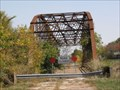 Image for Little Wabash River Bridge, Clay County, Illinois.