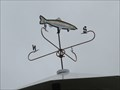 Image for Fish Weathervane - Lanesboro, MN