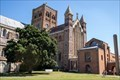 Image for St Albans Cathedral - St Albans, UK