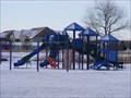 Image for Schildt Community Park Playground - Town of Menasha, WI
