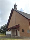 Image for Bethel AME Church - Greenville, TX