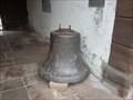 Image for Bell / Glocke - Wasserschloss Glatt, Germany, BW