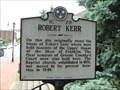Image for Robert Kerr - 1C 29 - Greeneville, TN