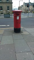 Image for Victorian Post Box - St.Andrew Square, Edinburgh.