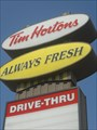 Image for Tim Horton's - Highbury Street N., London, Ontario