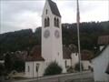 Image for Pfarrkirche St. Georg - Rümlingen, BL, Switzerland