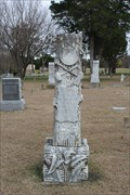 Image for H. S. Hawks -- Heath Cemetery, Heath TX