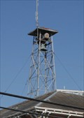 Image for City Warning Siren -- Lockhart TX