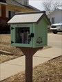 Image for Little Free Library #63655 - Edmond, OK