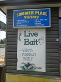 Image for Summer Place Bait Shop - Rondeau, Ontario