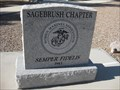 Image for WMA Memorial - Boulder City, NV