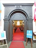 Image for St. Paul's Anglican Church Memorial Door - Halifax, NS