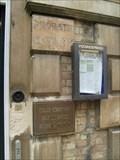 Image for Probate Registry, 6 Derngate, Northampton.