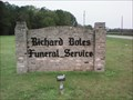 Image for Richard Boles Funeral Home, Laurinburg, NC