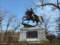 Image for Brigadier General Casimir Pulaski - Providence, RI