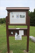 Image for Bethany Historic Cemetery -- Bethany MS