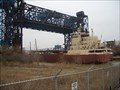 Image for Lift Bridges on the Cuyahoga, Cleveland, OH