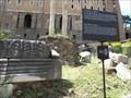 Image for Milliarium Aureum - Roma, Italy