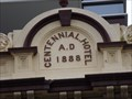 Image for 1888 - Walter Sidney Centennial Hotel, Newcastle, NSW, Australia