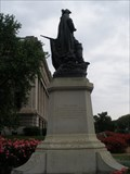 Image for One Hundredth Anniversary - Washington Square - St. Louis, MO