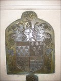Image for Clavell - The Clavell Monument and Brasses - St Peter's Church, Church Knowle, Dorset, UK
