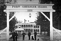 Image for Fort Sherman - Coeur d'Alene, ID