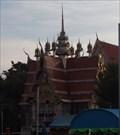 Image for Wat Mai Champa Thong, Lopburi, Thailand