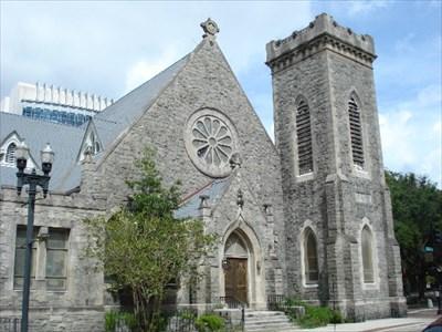 St Andrew Ame Church Jacksonville Beach Fl