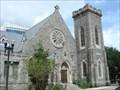Image for Snyder Memorial Methodist Church - Jacksonville, FL