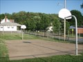 Image for Town Park Basketball Court  -  Beech Bottom, WV
