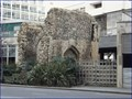 Image for St Alphage's Church - London Wall, London, UK