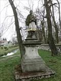 Image for St. John of Nepomuk - Tochovice, Czech Republic