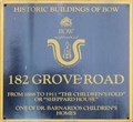 Image for 182 Grove Road - Grove Road, London, UK