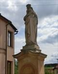Image for Virgin Mary //  Panna Marie -  Nova Ves nad Popelkou, Czech Republic