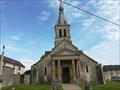Image for Église Saint-Germain-d'Auxerre - Coulmier le sec, France