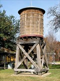 Image for Vintage Water Tower - Heritage Park, Irving, TX