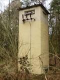 Image for Historic Transformer - Luh, Czech Republic